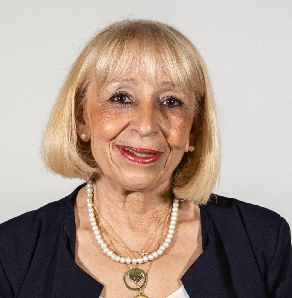 Anita DI MURRO - Maire